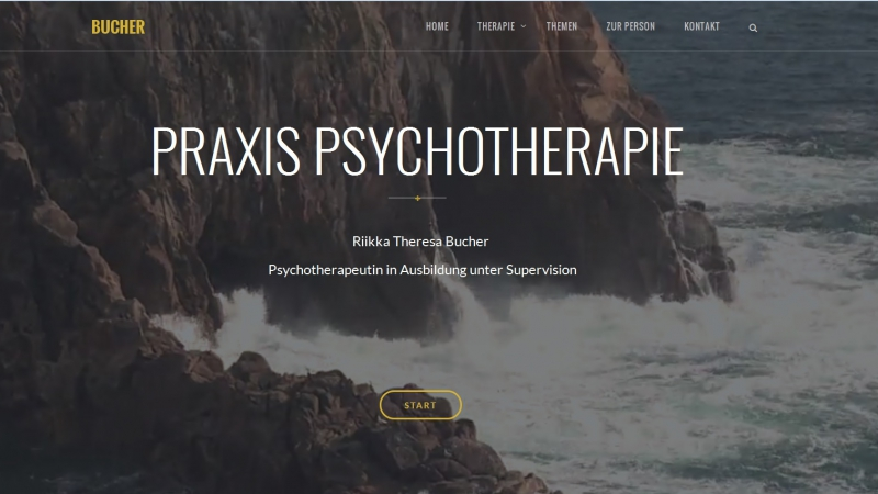 Psychotherapie Marketing