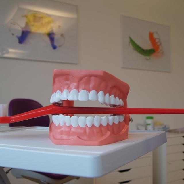 Zahnarzt Marketing