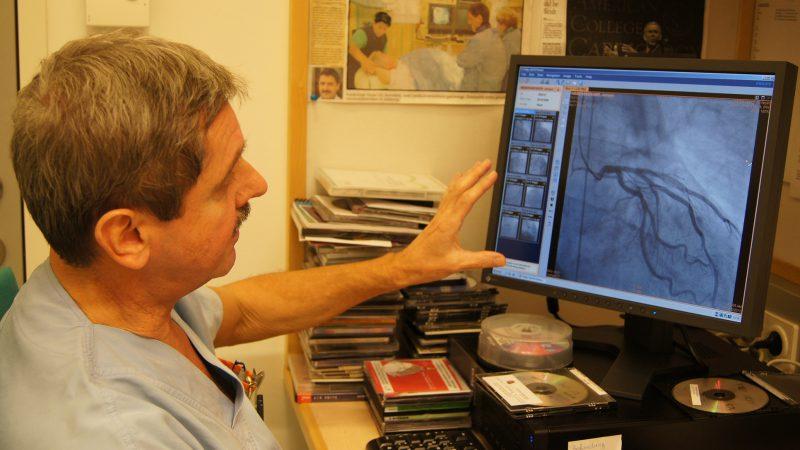 Praxisübernahme – Nachfolge für Arztpraxis
