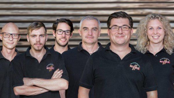 Success Story Handwerk 'Tischlerei Kurz'