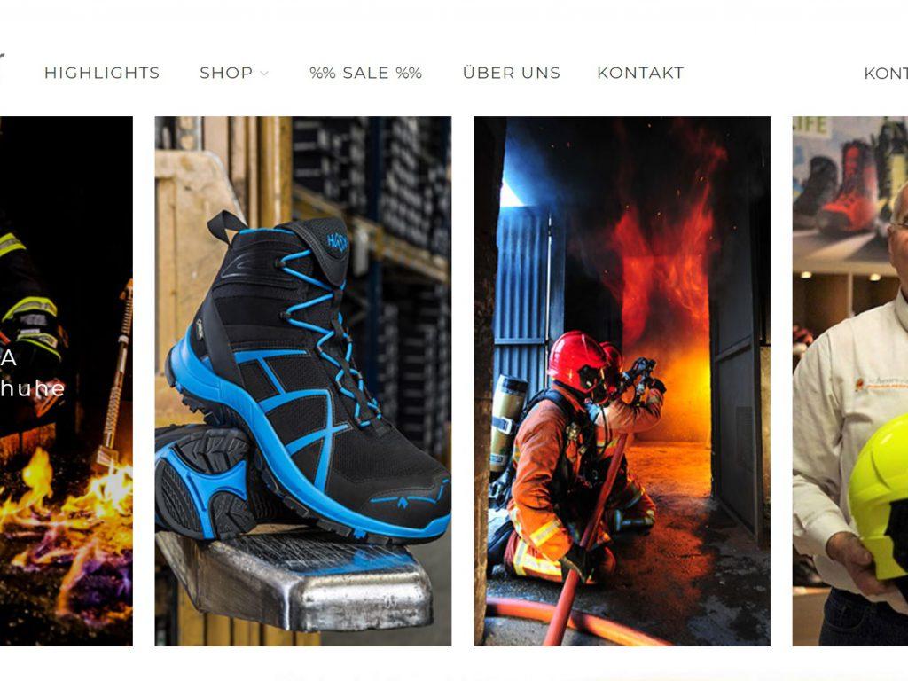 Online Shop Komplett Service – Neu inkl. Förderung!
