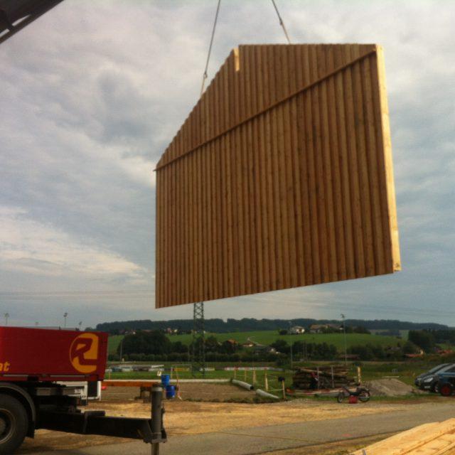 Agentur für Holzbau